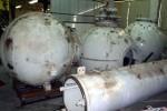 Remont mini podmornica