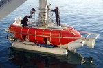 Remont mini podmornica i ronilica