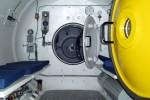 Remont hiperbarične komore