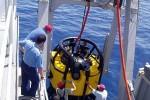 Edukacija ronioca za komercijalno dubinsko ronjenje